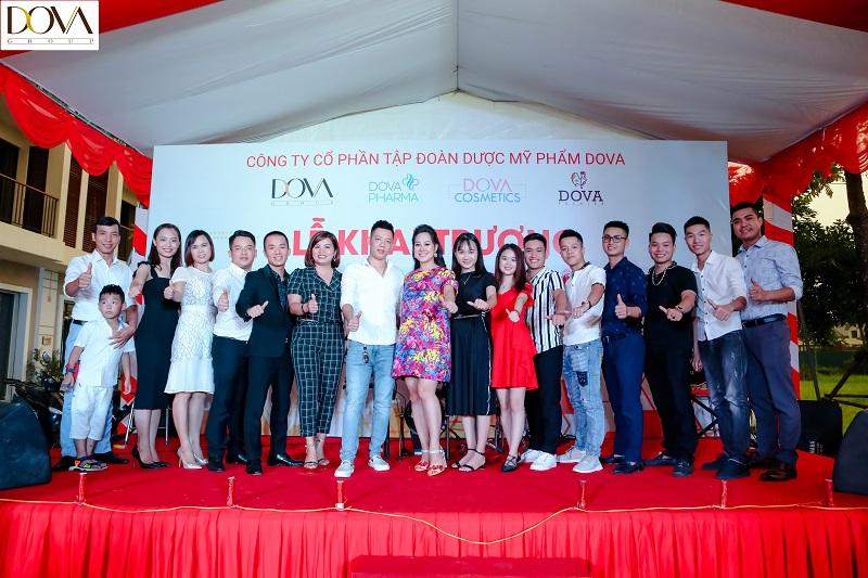 Tập Đoàn Dova khai trương trụ sở mới - Bước phát triển ấn tượng tại Hà Nội - Ảnh 10