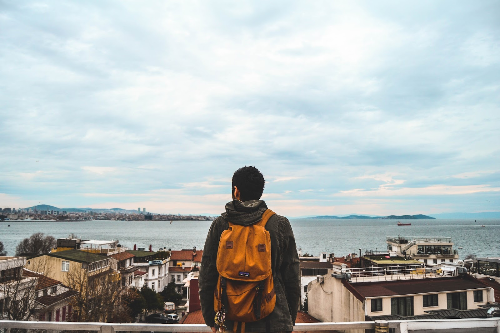 digital nomad in Istanbul, tours and travel for expats