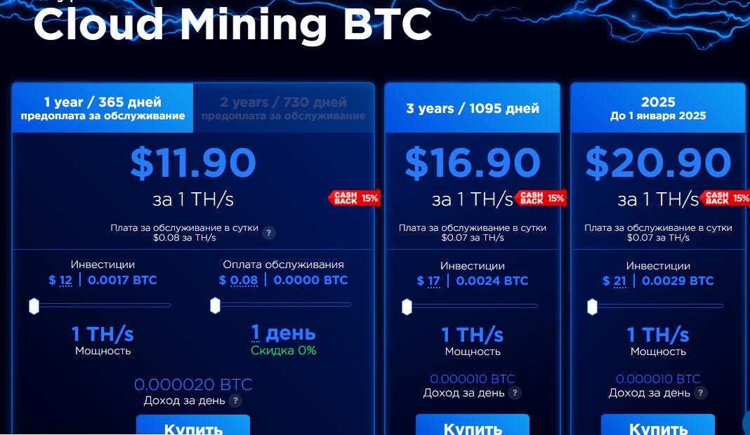 Инвестиции в майнинг криптовалюты: обзор проекта CryptoUniverse и отзывы клиентов