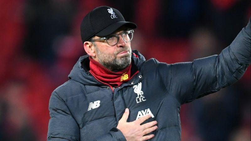 Klopp has texted me that he will be watching' - Dortmund CEO ...