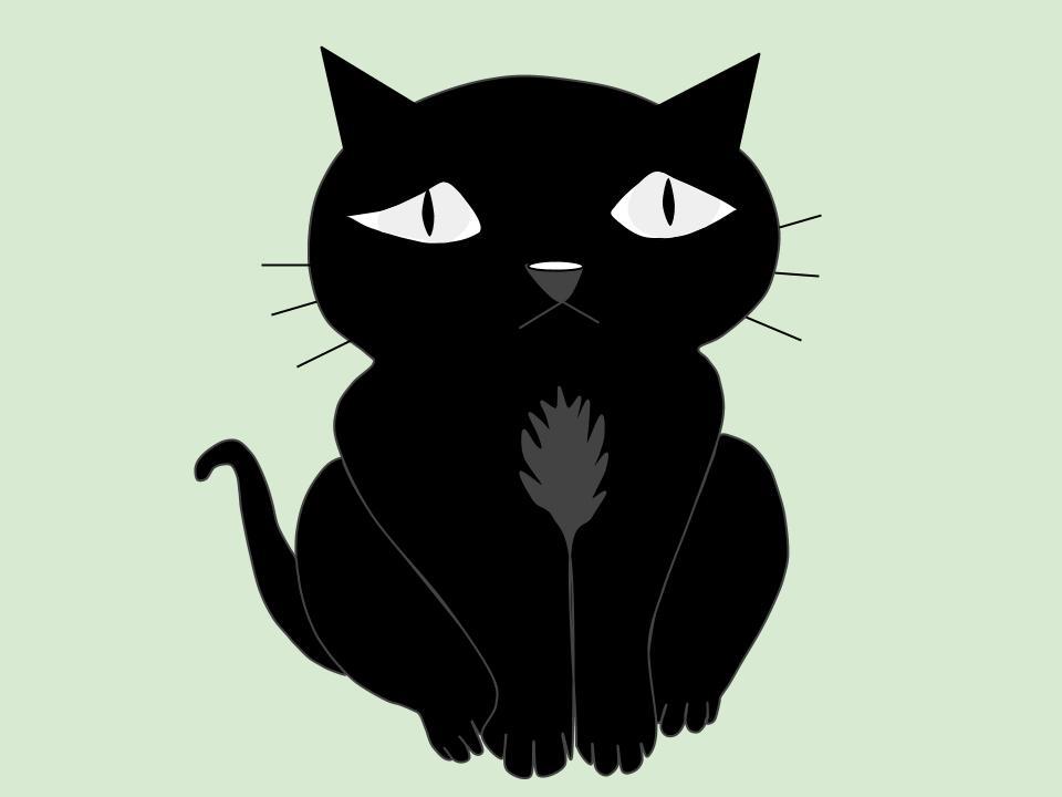 La gata Cromata triste ampliada.jpg