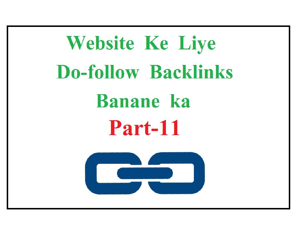 link có vai trò lớn trong việc thăng hạng của web