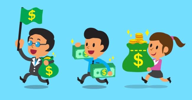 3 быстрых способа заработать на партнерках