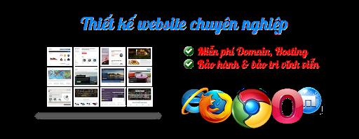 Công dụng tuyệt vời của việc thiết kế web