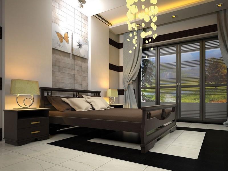 Кровать Атлант 3 Тис - Фото