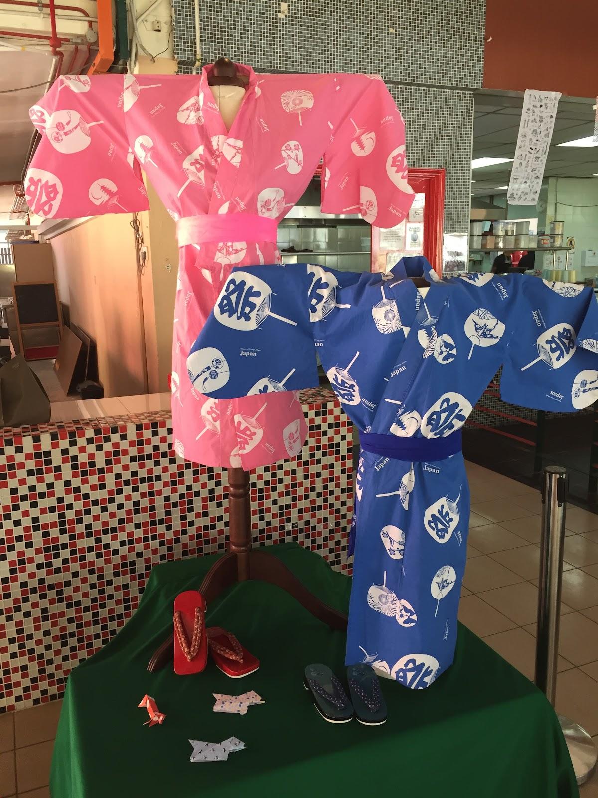 Celebrating our diversity! Japan 💮