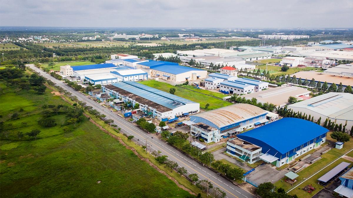 Khu công nghiệp Gia Bình 2