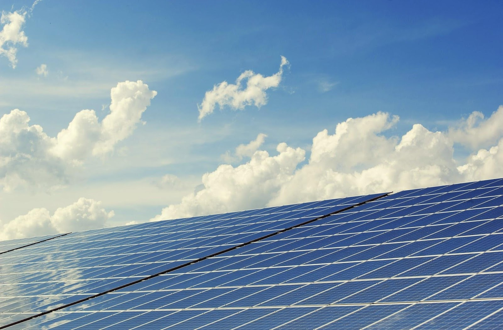 6 Things You Didn't Know About Green Energy 1