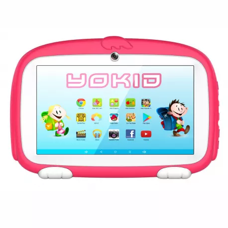 tablette yokid