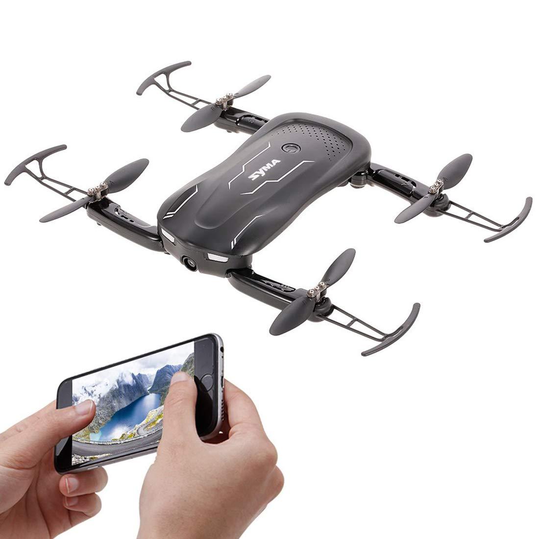 Syma Z1 R/C Foldable Selfie Drone
