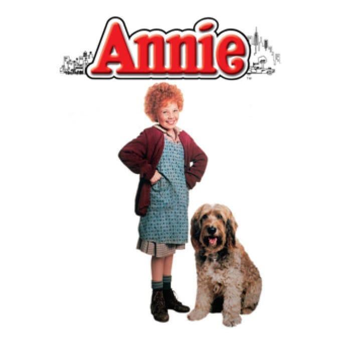 Annie (1982, John Huston)