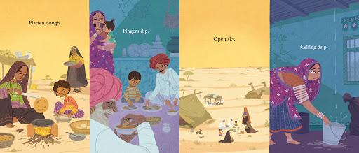 Seven Impossible Things Before Breakfast » Blog Archive » Desert Girl, Monsoon  Boy