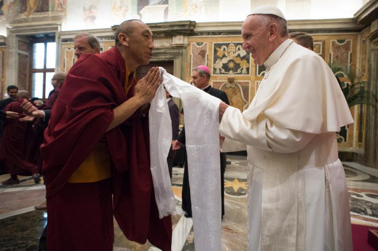 Interreligious Gathering