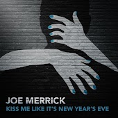 Kiss Me Like It's New Year's Eve