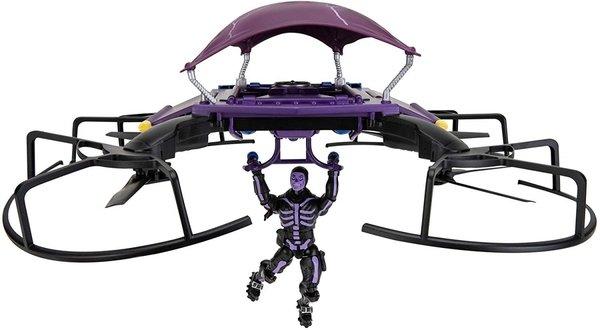 Персонаж для квадрокоптера Fortnite Drone Cloudstrike Glider