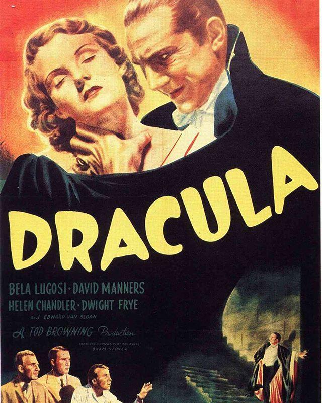Drácula (1931, Tod Browning)