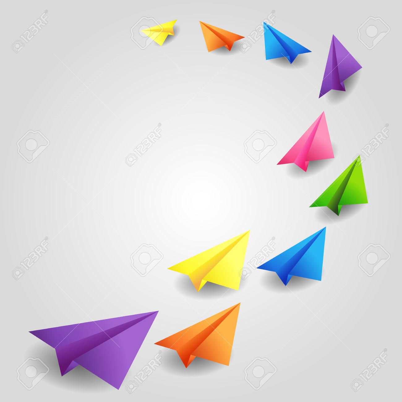 Image result for paper planes