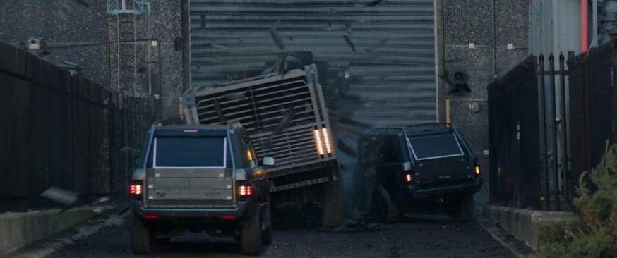 Lộ diện dàn siêu xe khủng của bom tấn Fast & Furious: Hobbs & Shaw - Ảnh 9.