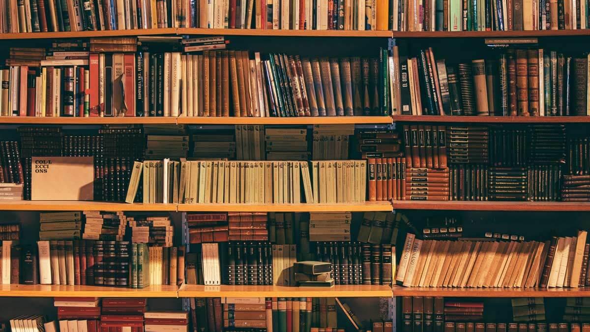 My Favourite Books By Gillian Flynn (Robert M Slaght)