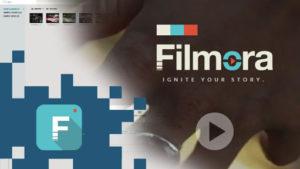 Filmora software Kya Hai Ise Use Kaise Karte Hai