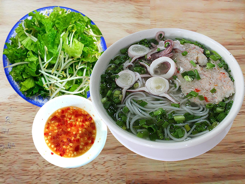 Du lịch Phú Quốc thưởng thức Bún Quậy – Món ăn độc đáo xứ đảo - ChuduInfo