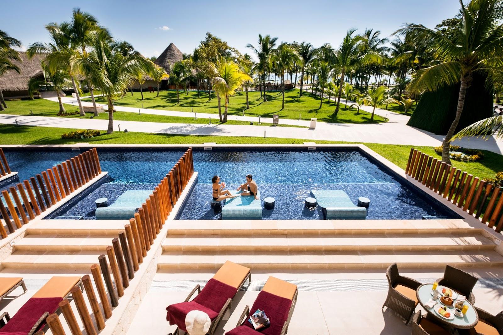 hotéis de luxo riviera maya