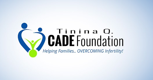 Tinina Q Cade Foundation Family Building Grant Medical Form Questionaire