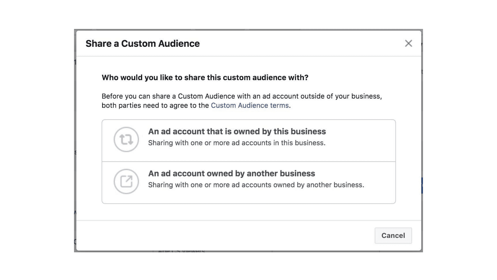 Dimitri Nikolakakis – Custom Audience