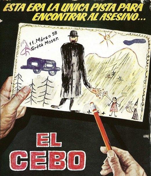 El cebo (1958, Ladislao Vajda)