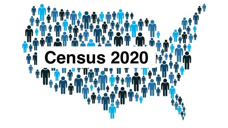Image result for 2020 census