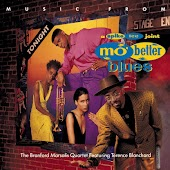 Mo' Better Blues (feat. Terence Blanchard)