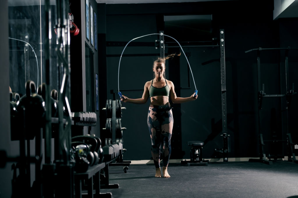 10 Recommended Things You Would Need for a Home Gym in 2021