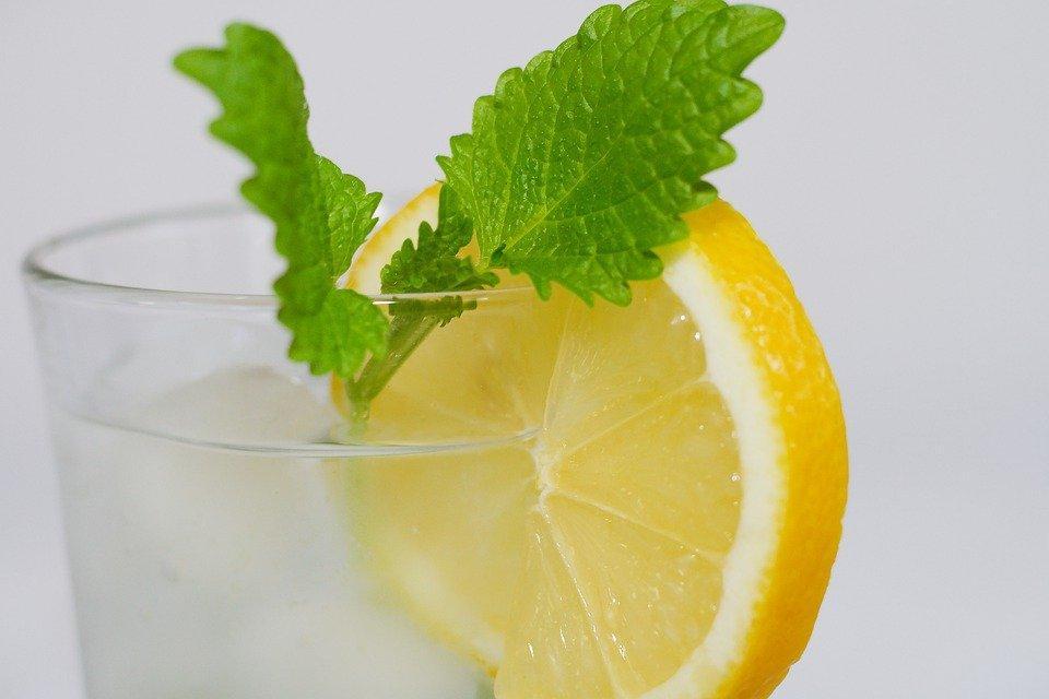 Lemon, Water, Fruit, Refreshment, Yellow, Vitamins