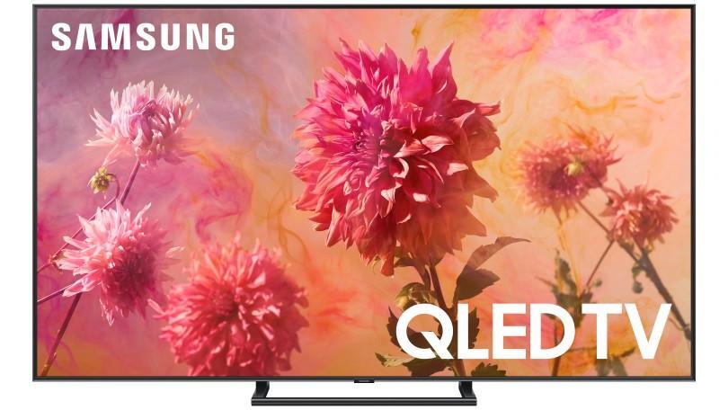 Samsung Q9FN QLED Smart 4K UHD TV (QN65Q9FNAFXZA)