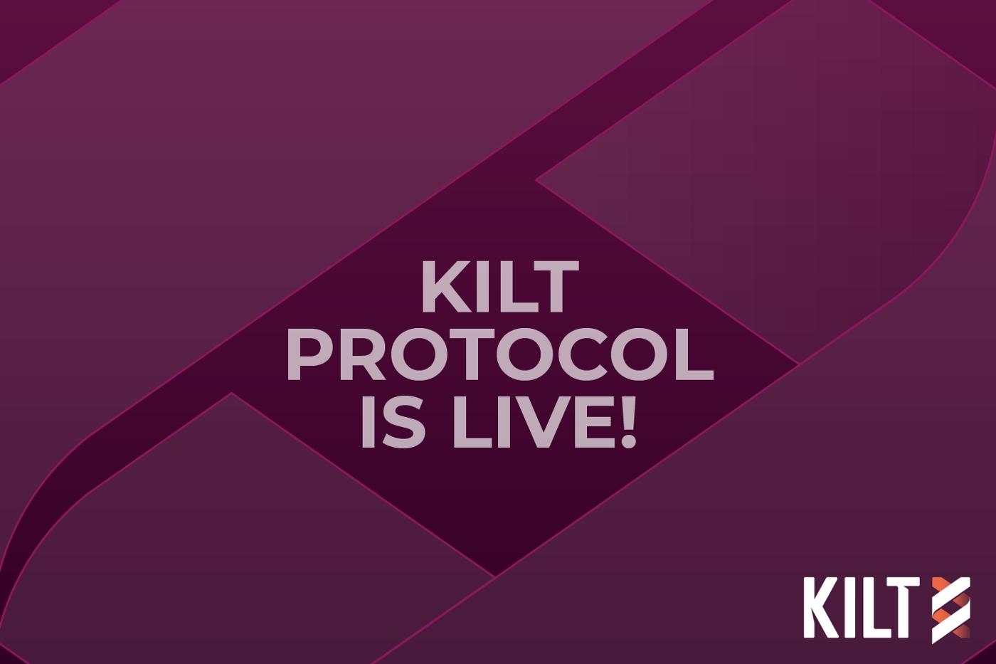KILT est déployé sur le mainnet de Kusama