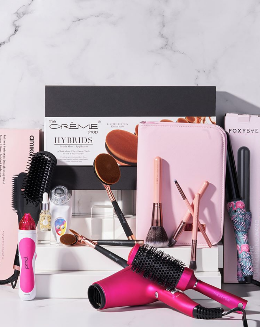 BoxyCharm Subscription Review 3