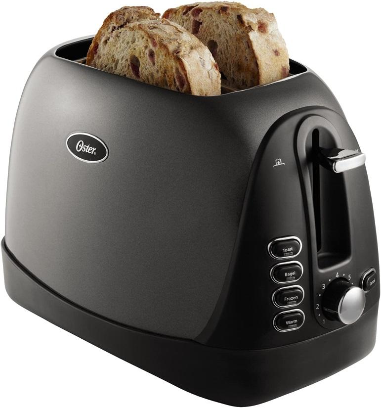 OSTER STAR JELLY BEAN TOASTER