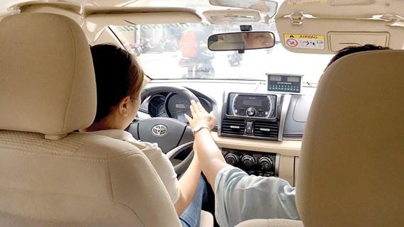 Bạn nên học các khóa học của các trung tâm dạy lái xe ô tô uy tín ở TPHCM