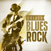 Golden Blues Rock