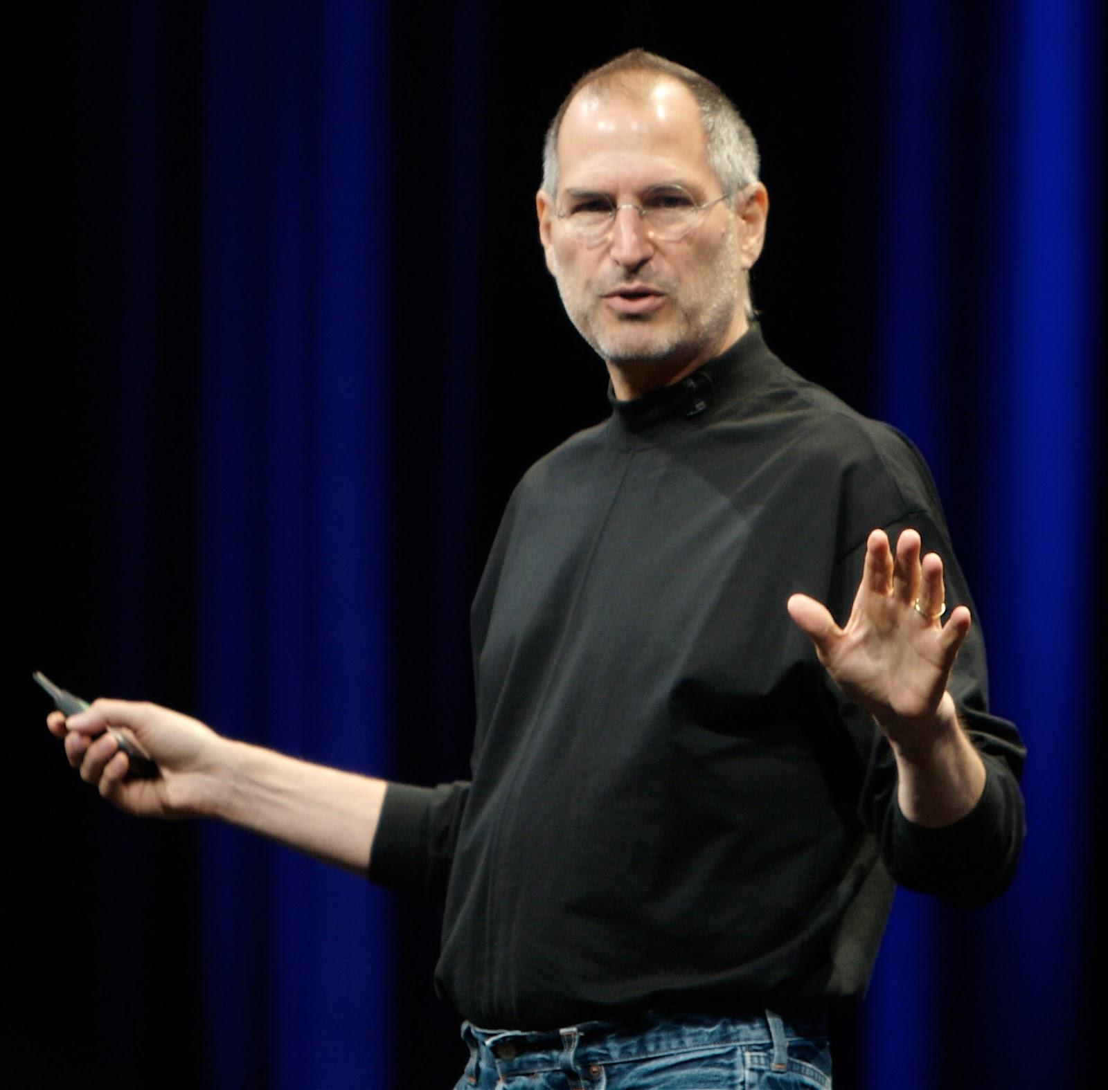 File:Steve Jobs WWDC07.jpg - Wikimedia Commons