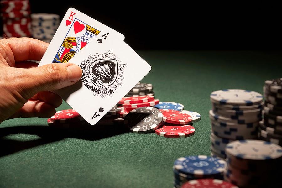 Cần tìm hiểu kỹ về kinh nghiệm và điều kiện khi chơi game bài xì dách