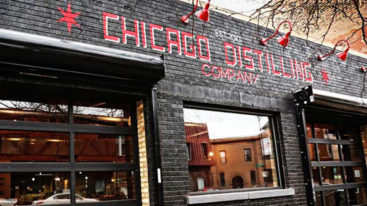 10 Top Whiskey Distilleries in and around Chicago and Chicago Distilling Company