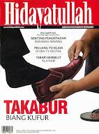 ebook Hidayatullah Edisi Maret 2014