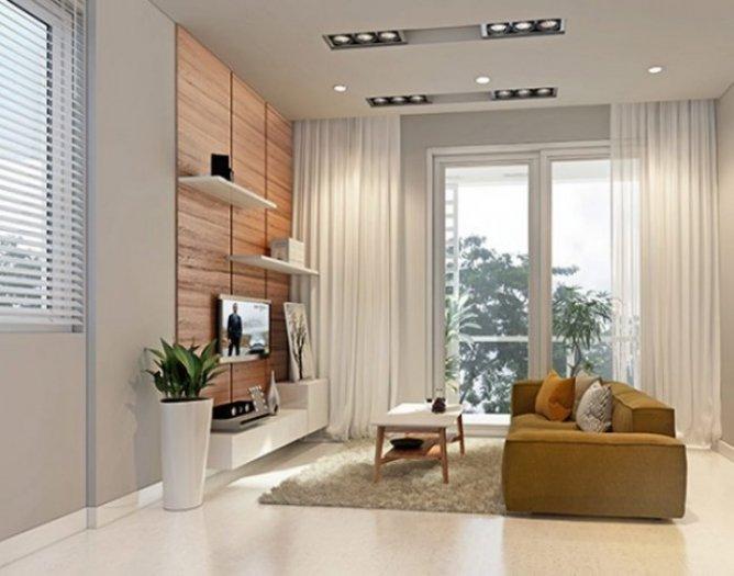 Giá cho thuê căn hộ tại Phú Hoàng Anh thay đổi theo diện tích căn hộ