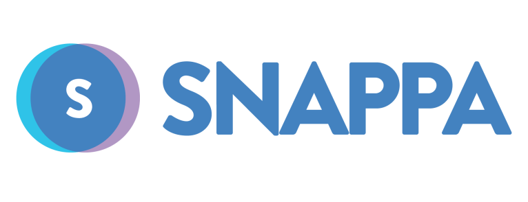 Image result for Snappa logo png