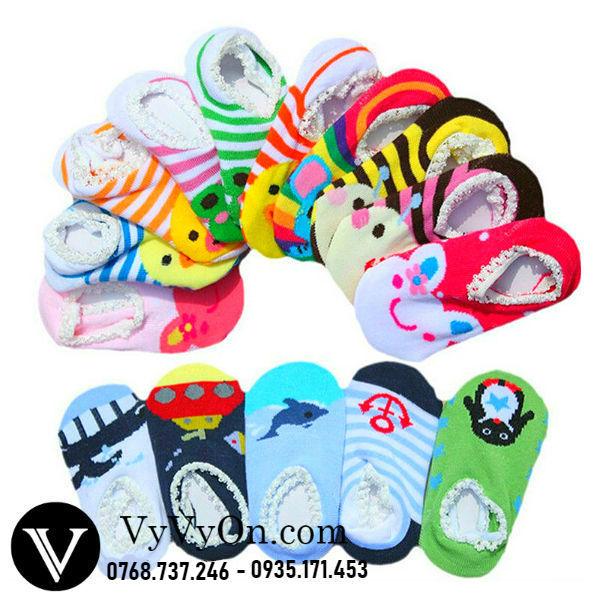 giầy, vớ, bao tay cho bé... hàng nhập cực xinh giÁ cực rẻ. vyvyon.com - 11
