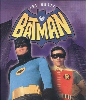 Batman (1966, Leslie H. Martinson)