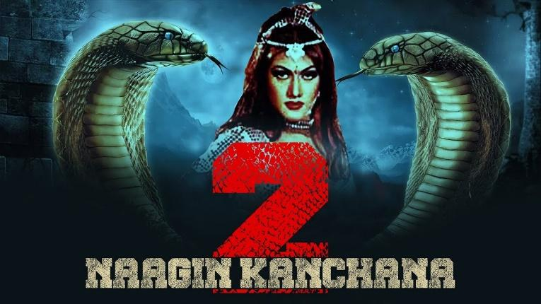 Image result for naagin kanchana 2