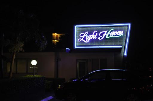 Light Haven motel #2