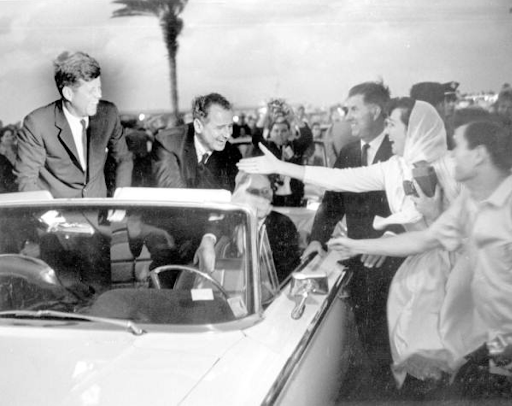 JFK in Miami